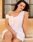 plus size nightgown