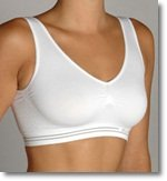 first bra stories