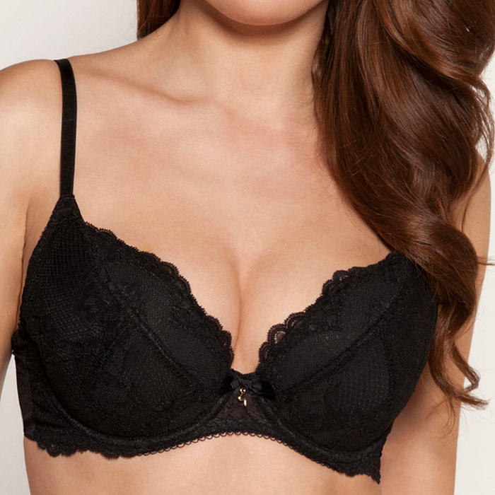 Padded Bras: This Is The Hidden Truth About Them