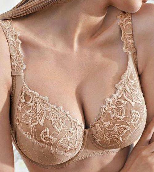full bras