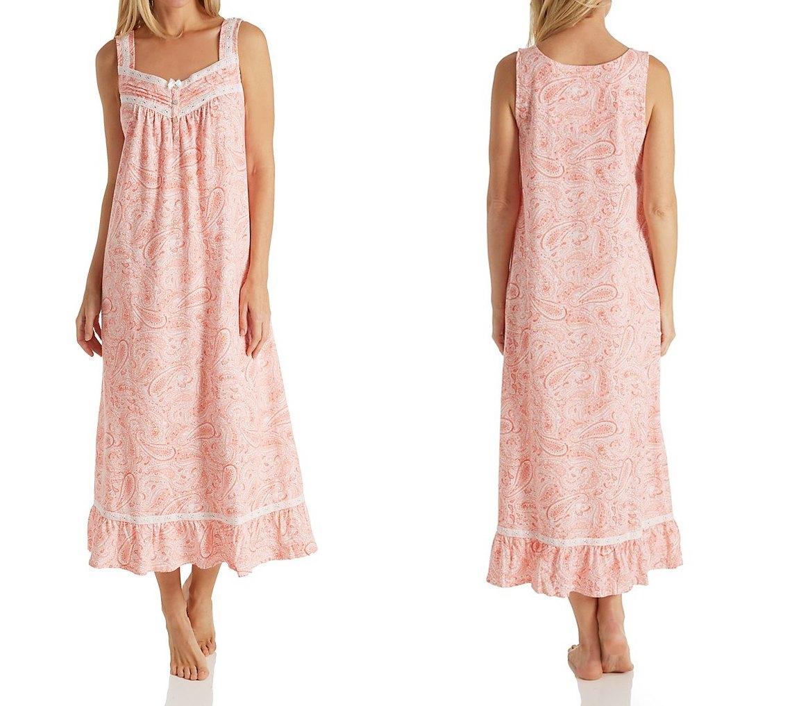 sleepwear gown
