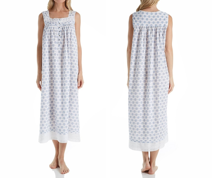 long nightgowns