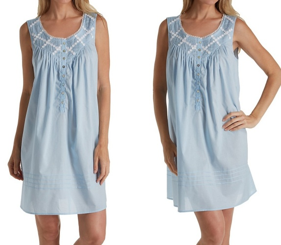 plus size nightgowns