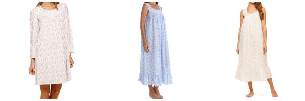 Eileen West Nightgowns