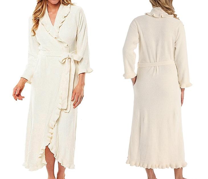 luxury robes