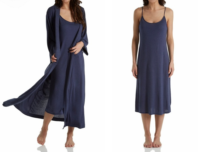 Natori nightgowns