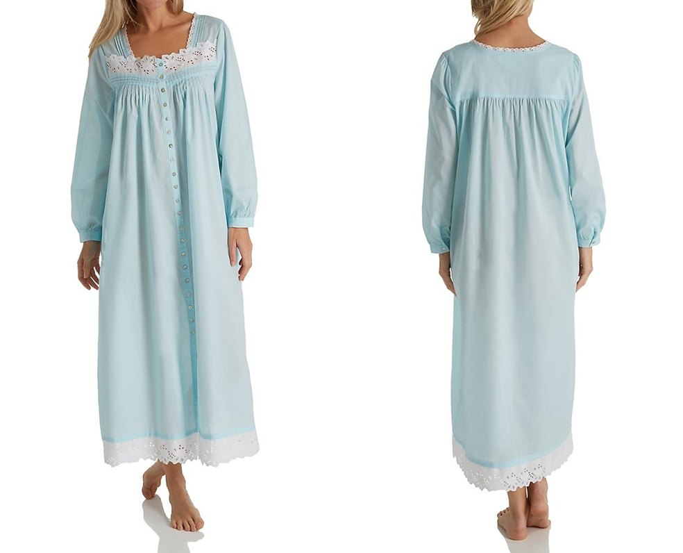 maternity robes