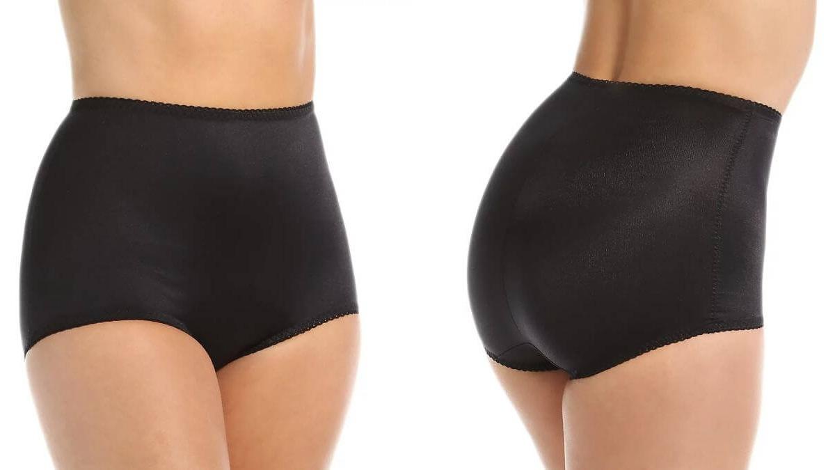 control panties