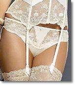 bridal bra