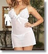 bride lingerie