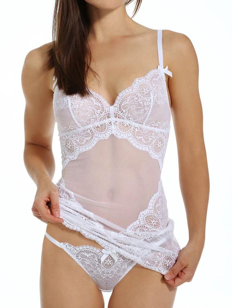 British lingerie