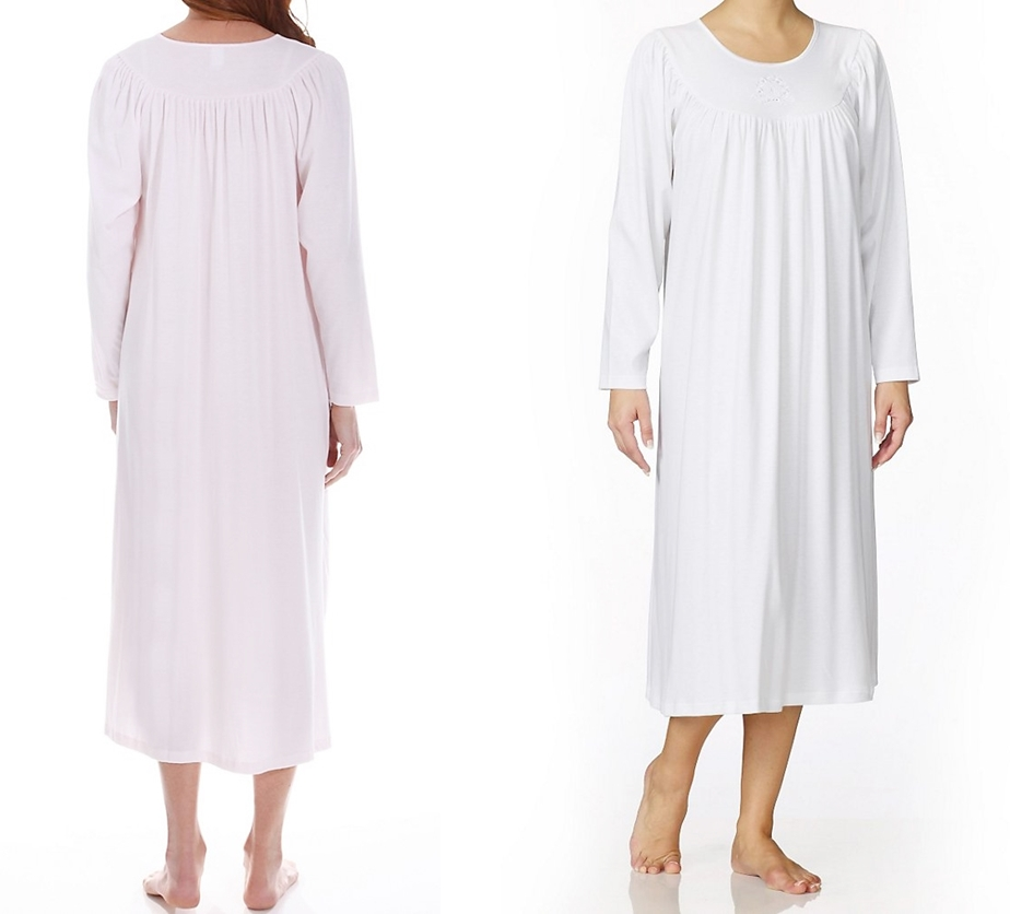 cotton nightgowns