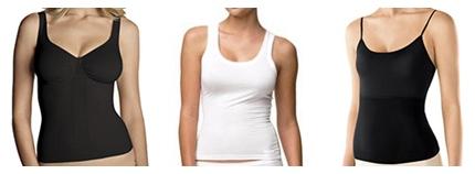 cotton camis