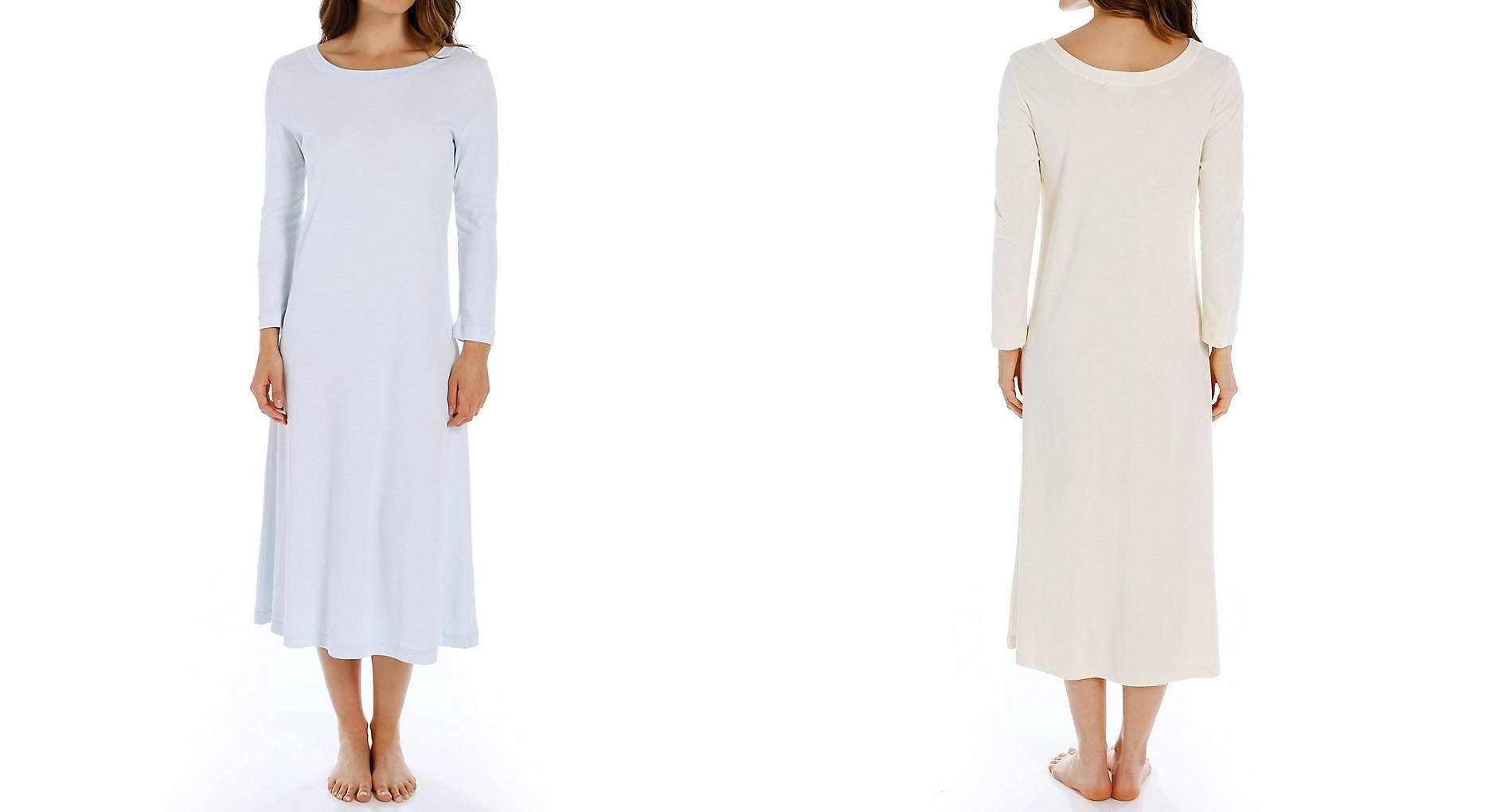cotton chemise
