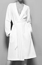 cotton robes