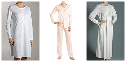 cotton lingerie