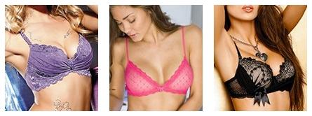 determine bra size