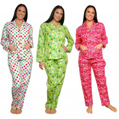 Confessions Of A Flannel Pajamas Junkie That Will Surprise You