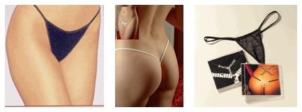 g string panties