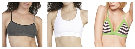 girls training bras