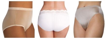 full panties