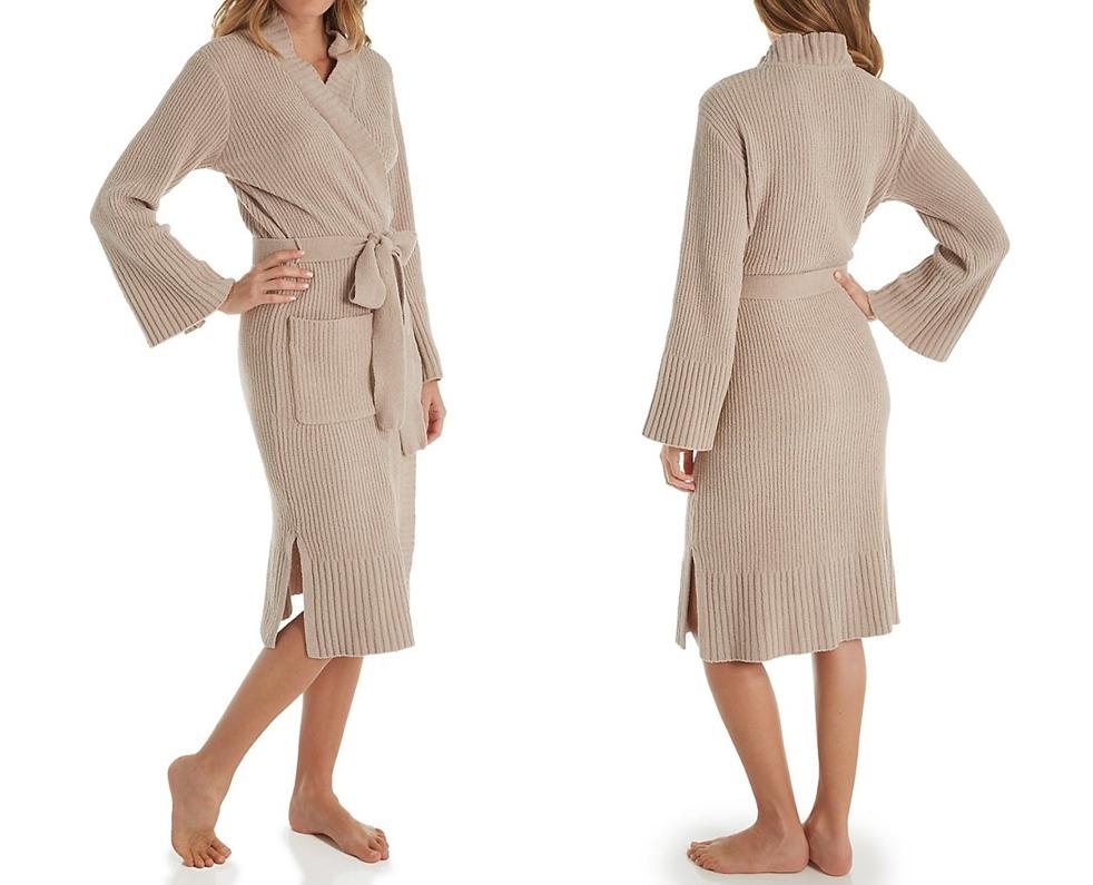 womens robe