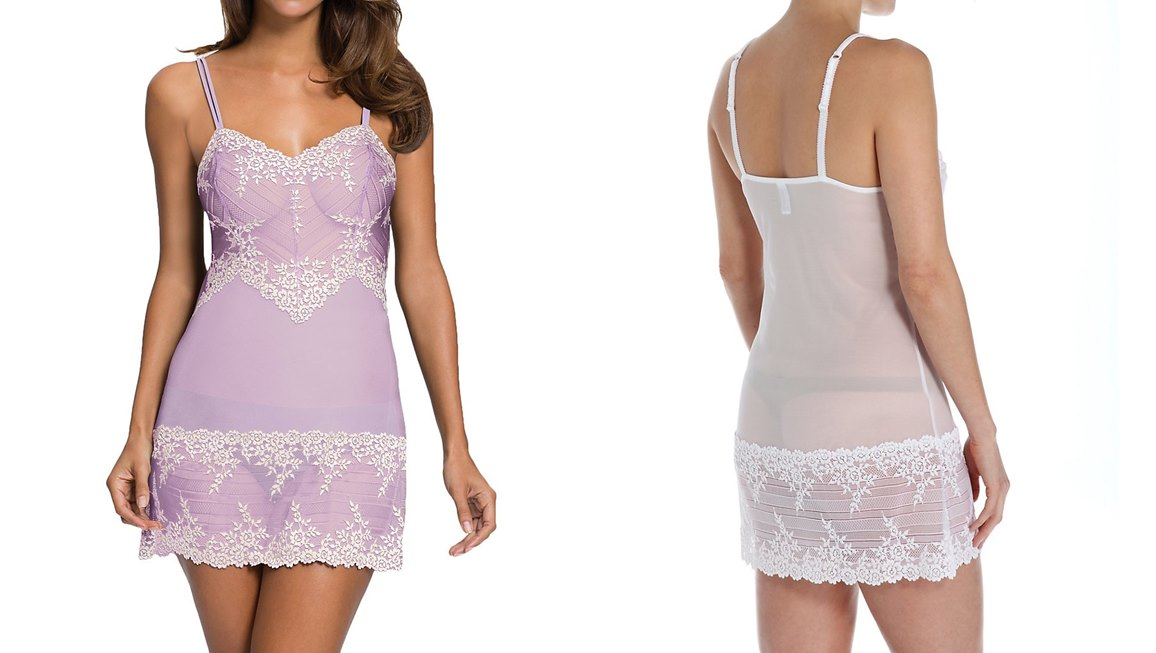 lingerie buyers guide