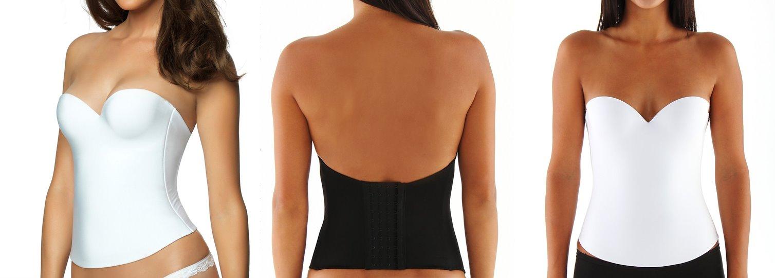 long line bras