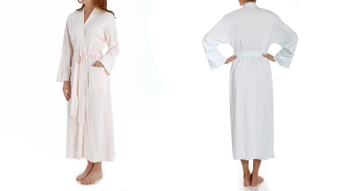 ladies robes