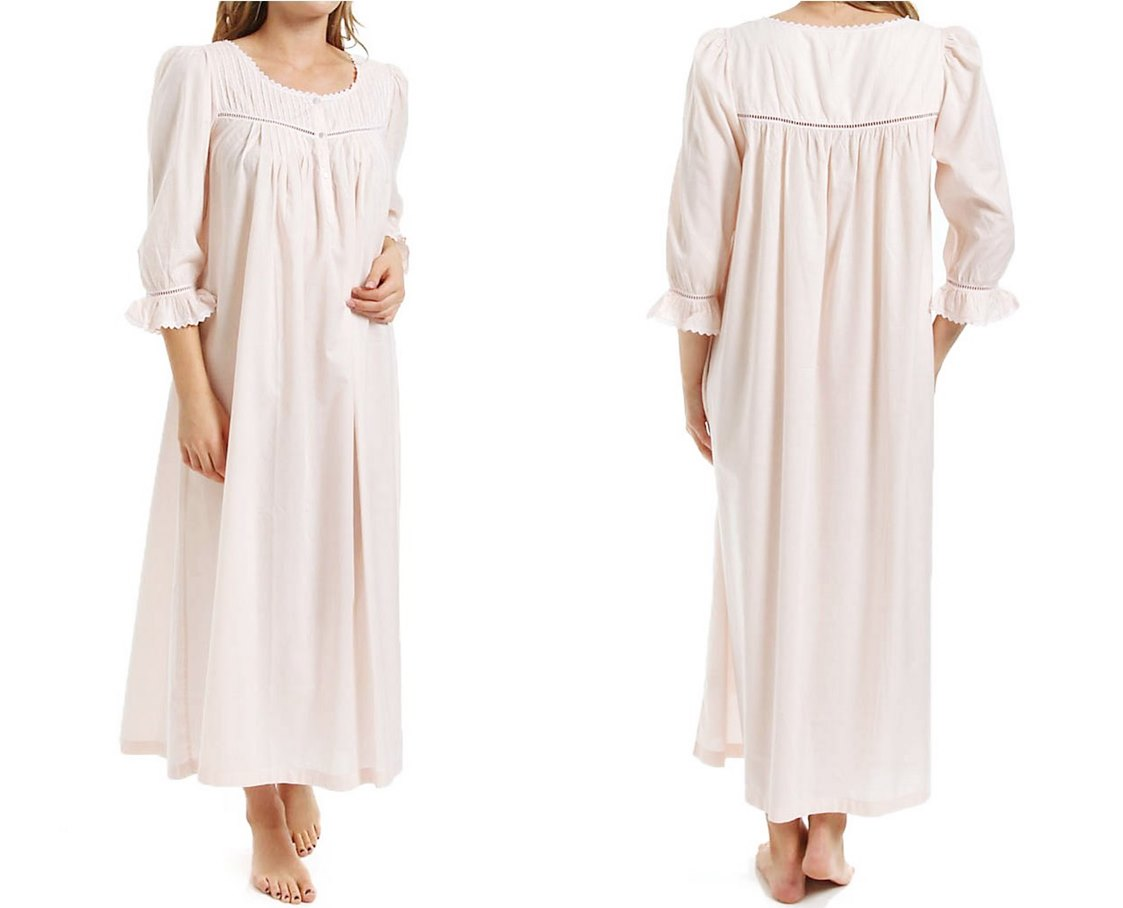 Maternity Nightgown: 5 Easy Ways To Save