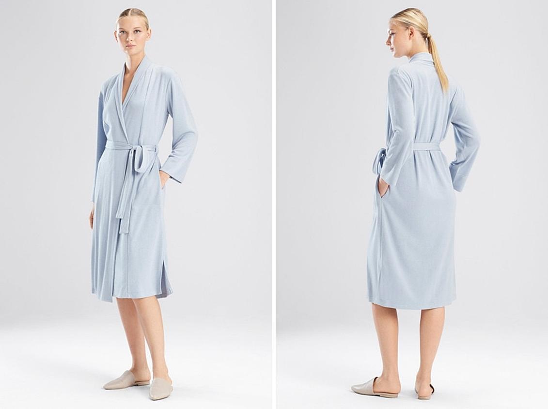 microfiber robe