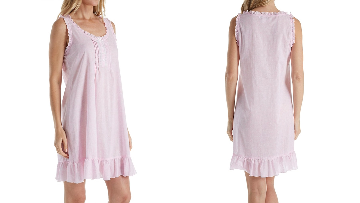 nightgown miss elaine