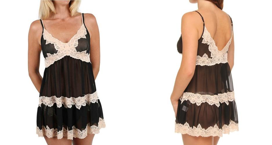 nightgowns and sleepwear