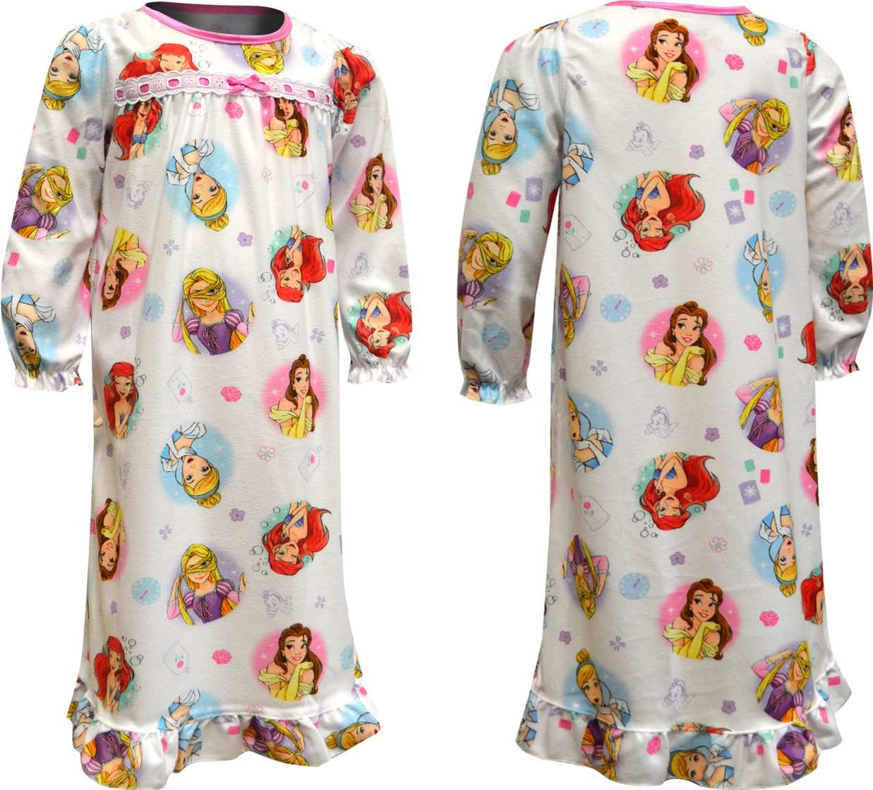 nightgowns girls