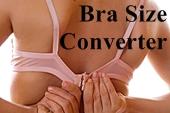 bra size converter