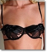 open cup bras