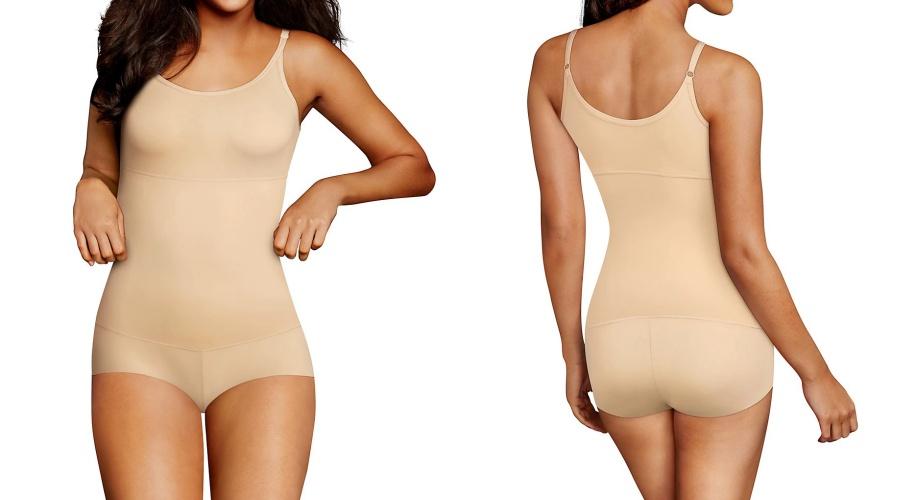 full figure lingerie