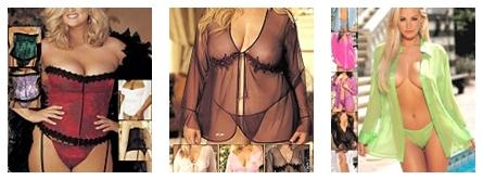 plus size sexy lingerie