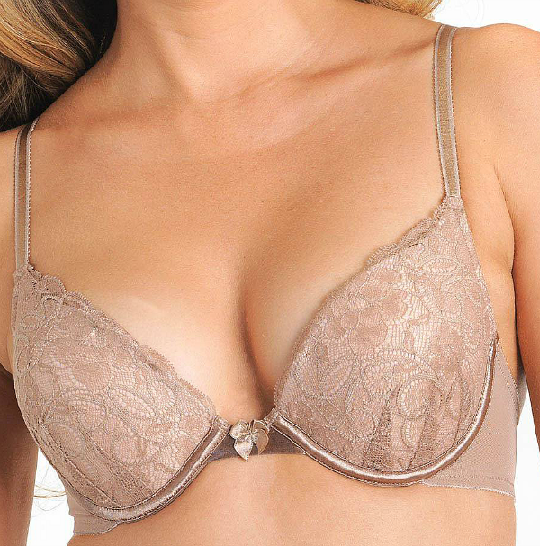 pushup bras