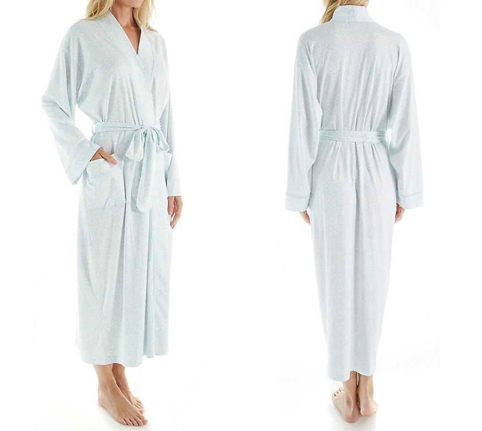cotton robes