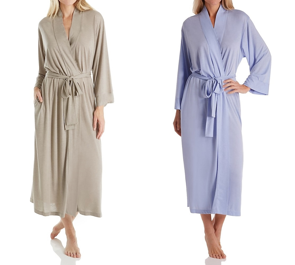 Robes For Women The Best Styles For Your Shape Love Of Lingerie
