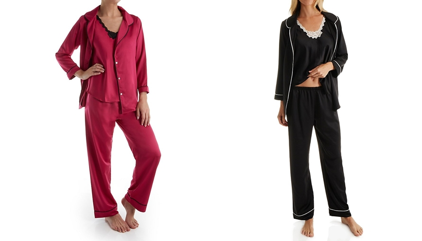 Satin Pyjamas 10 Behind The Scenes Secrets For Curvy Gals