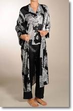 short robes