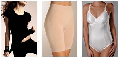 shapewear lingerie