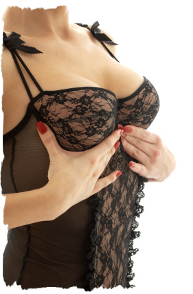 sheer exotic bras