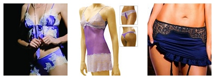silk underwear, bridal lingerie, intimate apparel