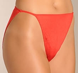 bikini panties