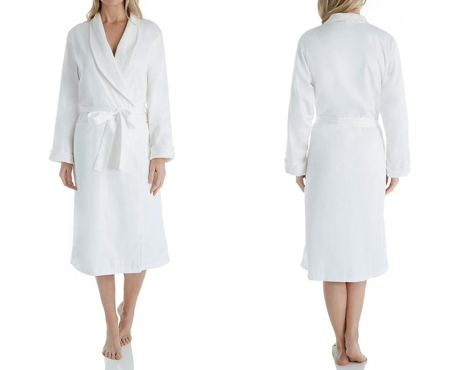 womens terry robes