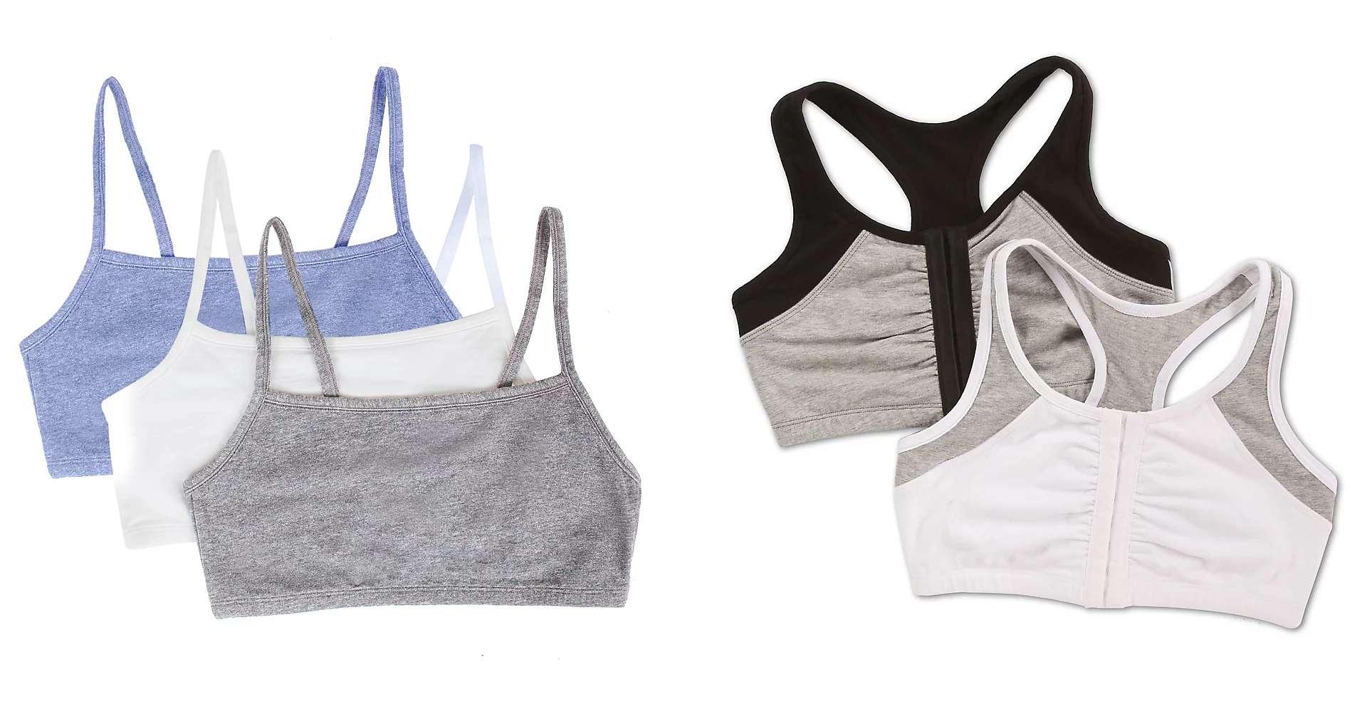 training bra