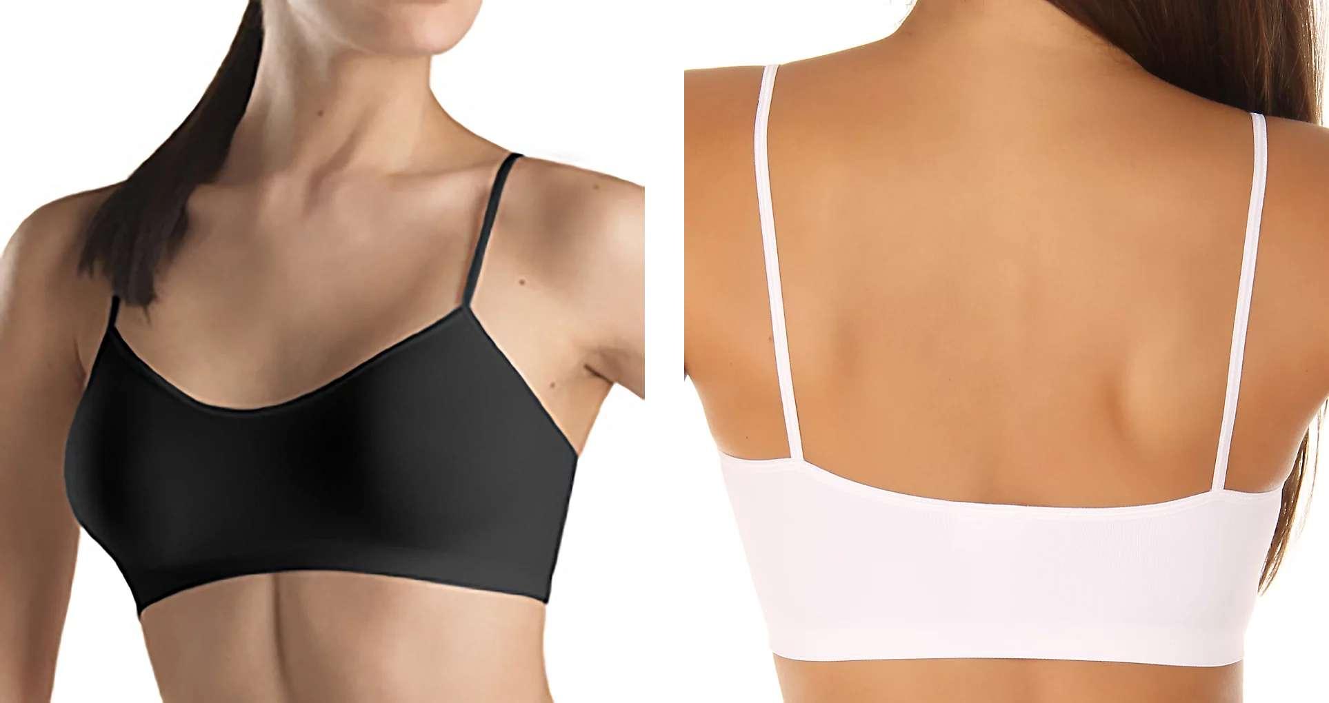 bras lingerie